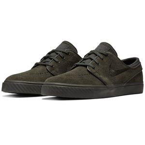 Nike Zoom Stefan Janoski Herren Sneaker sequoia 333824 313 – Bild 3