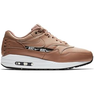"Nike WMNS Air Max 1 SE ""Just do it"" desert dust 881101 201"