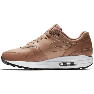 "Nike WMNS Air Max 1 SE ""Just do it"" desert dust 881101 201 – Bild 2"