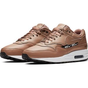"Nike WMNS Air Max 1 SE ""Just do it"" desert dust 881101 201 – Bild 3"