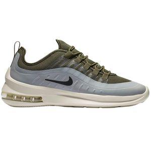 Nike Air Max Axis Herren Sneaker oliv grau weiß AA2146 300 – Bild 1