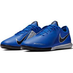 Nike Phantom VSN Academy IC Fußballschuhe Halle blau AO3225 400 – Bild 3