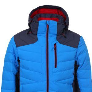 Icepeak Kelson Ski- Snowboardjacke Herren blau grau 2-56 234 817 I 330 – Bild 2