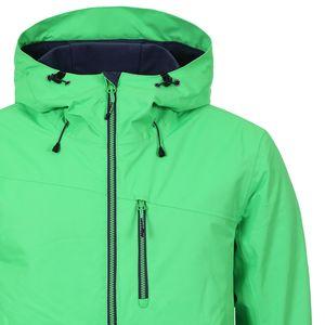 Icepeak Kody Ski- Snowboardjacke Herren grün 2-56 226 659I 540 – Bild 3