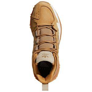 adidas Originals F/1.3 LE Herren Sneaker Boots beige braun B43663 – Bild 4