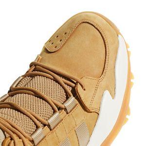 adidas Originals F/1.3 LE Herren Sneaker Boots beige braun B43663 – Bild 2