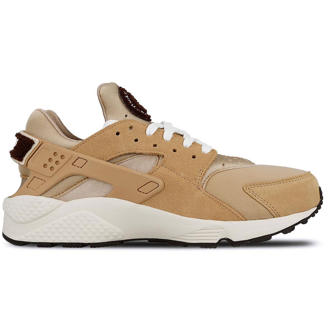 finest selection ac115 7a370 Nike Air Huarache Run PRM Herren Sneaker beige 704830 202
