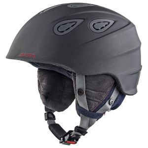 Alpina Grap 2.0 L.E. Skihelm denim blue matt 57 - 61 cm A9094383 – Bild 1
