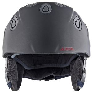Alpina Grap 2.0 L.E. Skihelm denim blue matt 57 - 61 cm A9094383 – Bild 3