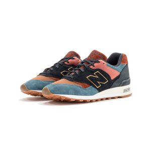"New Balance M577YP Herren Sneaker ""Yard Pack"" made in England – Bild 3"