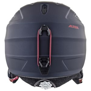 Alpina Grap 2.0 L.E. Skihelm nightblue bordeaux matt 57 - 61 cm A9094382 – Bild 2