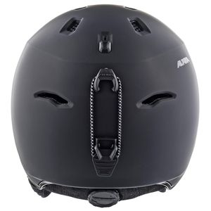 Alpina Maroi Skihelm dark black matt 53 - 57 cm A9206230 – Bild 2