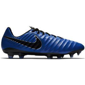Nike Legend 7 Pro FG Herren Fußballschuhe blau schwarz AH7241 400 – Bild 1