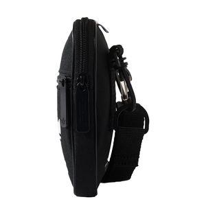 adidas Originals Festival Bag Trefoil schwarz DV2405 – Bild 4
