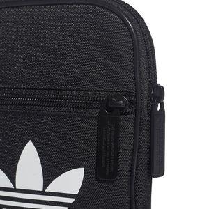 adidas Originals Festival Bag Trefoil schwarz DV2405 – Bild 6