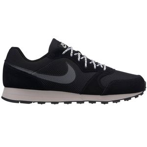 Nike MD Runner 2 SE Herren Retro Sneaker schwarz grau AO5377 003 – Bild 1