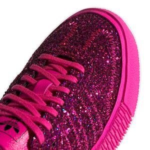 adidas Originals Sambarose W Damen Sneaker shock pink D98196 – Bild 7