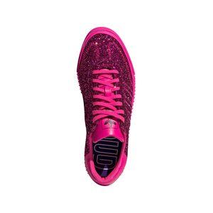adidas Originals Sambarose W Damen Sneaker shock pink D98196 – Bild 9