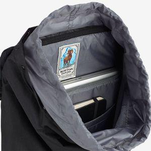 Burton Tinder Pack Backpack Rucksack Cocoa Brown Wxd Cnvs 16337106205 – Bild 3