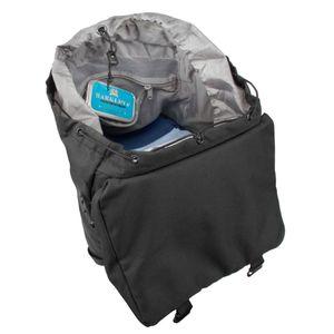 Burton Tinder Pack Backpack Rucksack Cocoa Brown Wxd Cnvs 16337106205 – Bild 4