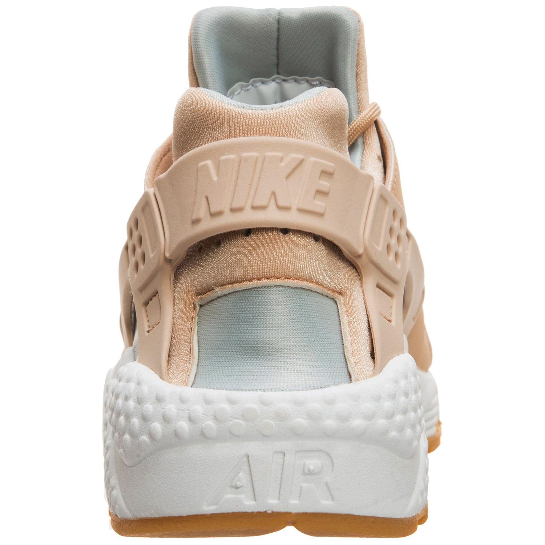 5338e65a2b41fd Nike WMNS Air Huarache Run Damen Sneaker bio beige 634835 204 – Bild 4
