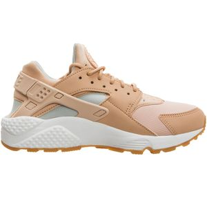 Nike WMNS Air Huarache Run Damen Sneaker bio beige 634835 204