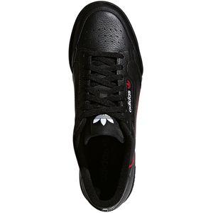 adidas Originals Continental 80 Sneaker schwarz G27707 – Bild 4