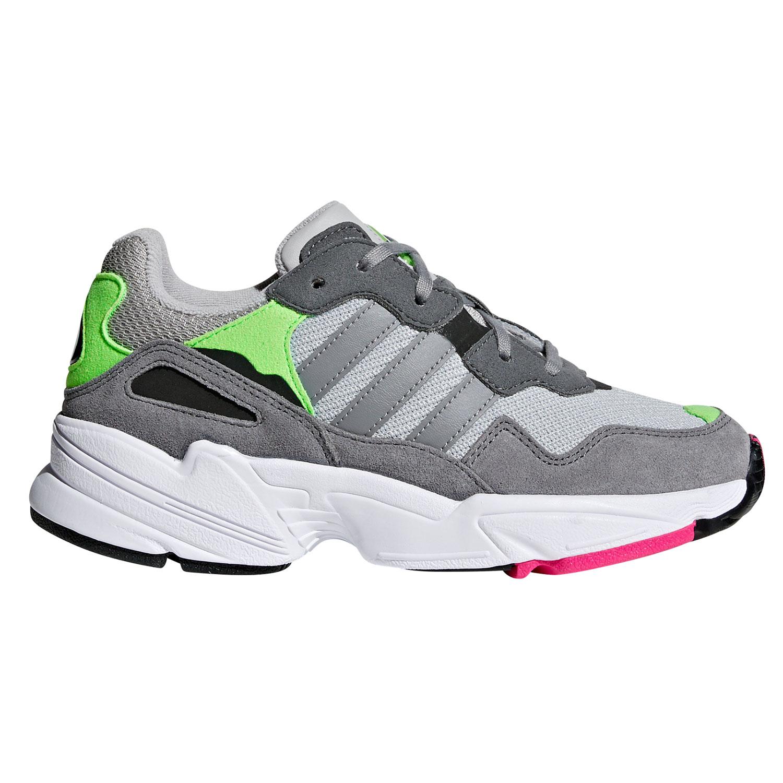adidas X PLR Schuhe oliv schwarz meliert