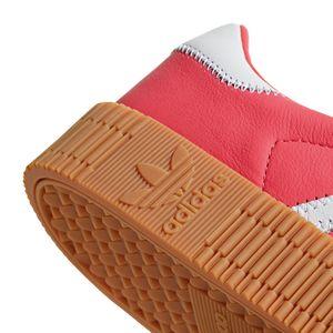 adidas Originals Sambarose W Damen Sneaker shock red DB2696 – Bild 4