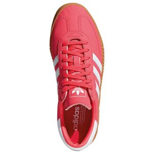 adidas Originals Sambarose W Damen Sneaker shock red DB2696 – Bild 5