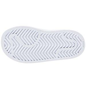 adidas Originals Superstar EL I Kinder Sneaker weiß silber CG6707 – Bild 6