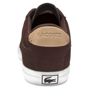 Lacoste Court-Master 418 Herren Sneaker braun 7-36CAM0015V04 – Bild 4