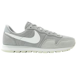 Nike Air Pegasus 83 Leather Herren Sneaker grau weiß 827922 002 – Bild 1
