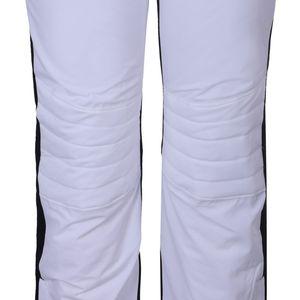 Luhta Sajatta Pants Damen Skihose weiß schwarz 2 32712 393 L 980 – Bild 3