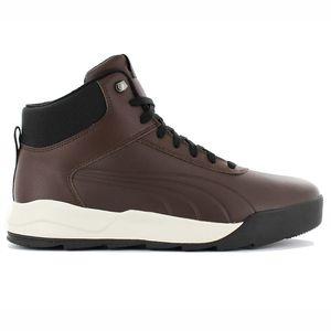 Puma Desierto Sneaker L Herren Winterschuhe braun 362065 03 – Bild 1