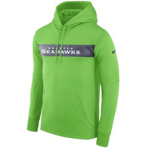 Nike Seattle Seahawks Sideline Therma-Fit NFL Hoodie 906591 308 – Bild 1