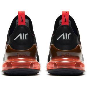 Nike Air Max 270 Herren Sneaker schwarz grau rot AH8050 015 – Bild 4