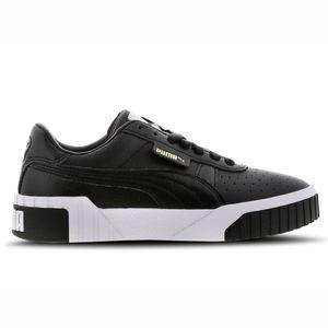 Puma Cali Damen Sneaker schwarz weiß 369155 03 – Bild 1