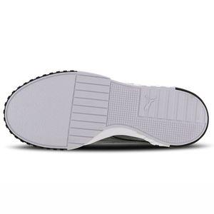 Puma Cali Wn´s Platform Damen Sneaker low schwarz weiß – Bild 4