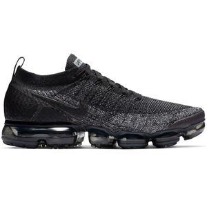 Nike Air Vapormax Flyknit 2 Herren Sneaker schwarz grau 942842 012 – Bild 1