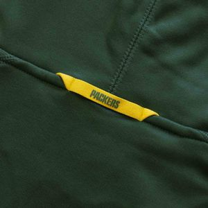 Nike Green Bay Packers Sideline Therma-Fit NFL Hoodie 906574 323 – Bild 4