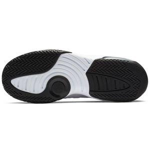 Jordan Max Aura GS Kinder Sneaker schwarz weiß AQ9214 101 – Bild 4