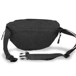 Alpha Industries Waist Bag VLC schwarz 188912 – Bild 2