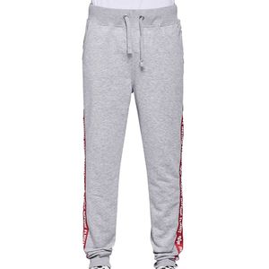Alpha Industries RBF Tape Jogger Hose grau 196317/17 – Bild 1