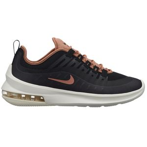 Nike WMNS Air Max Axis Damen Sneaker schwarz rose gold AA2168 009 – Bild 1
