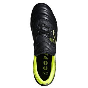low priced 70812 a6b67 adidas Copa Gloro 19.2 FG Herren Fußballschuhe schwarz gelb BB8089 – Bild 3