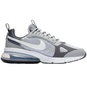 Nike Air Max 270 Futura Herren Sneaker grau AO1569 006 – Bild 1