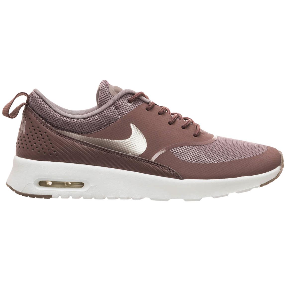Nike WMNS Air Max Thea Damen Sneaker braun 599409 206