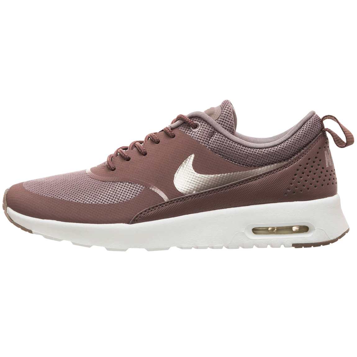Nike Air Max Thea in braun 599409 805 | everysize