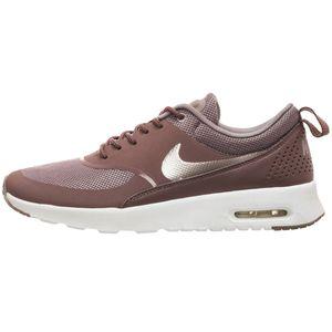 Nike WMNS Air Max Thea Damen Sneaker braun 599409 206 – Bild 2